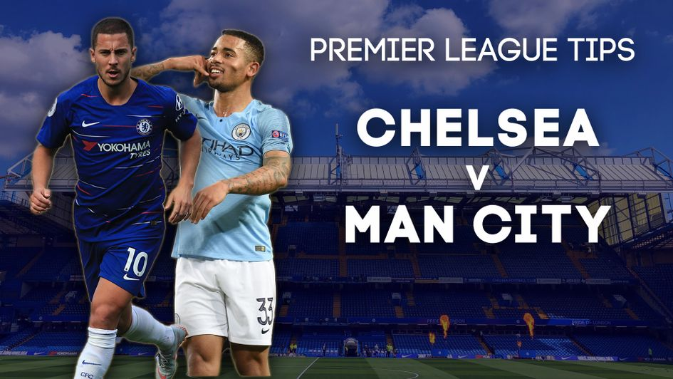 Chelsea V Manchester City Betting Preview Tips Prediction And