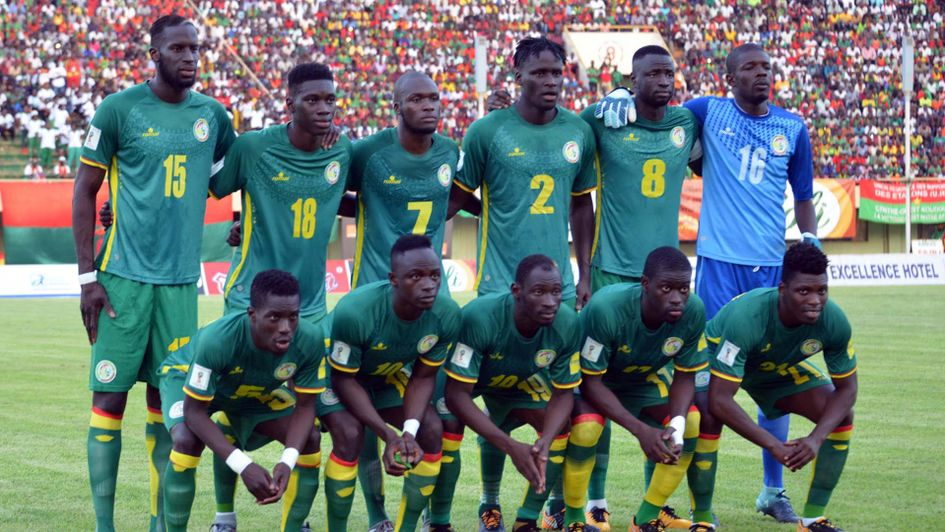 Senegal set for the World Cup in Russia