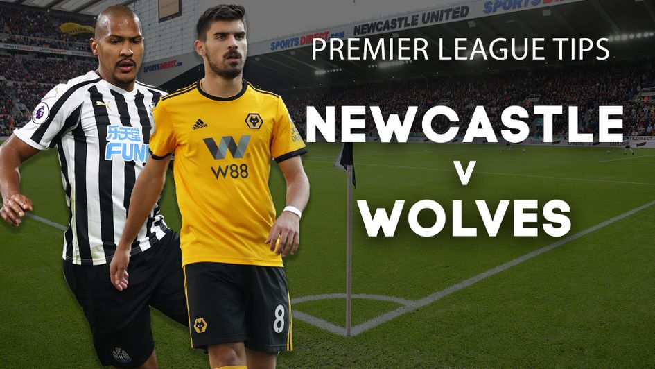 Our best bets for Newcastle v Wolves