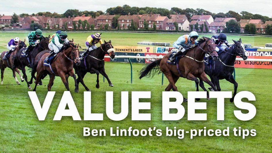 Ben linfoot value bet sporting life iasbet mobile betting world