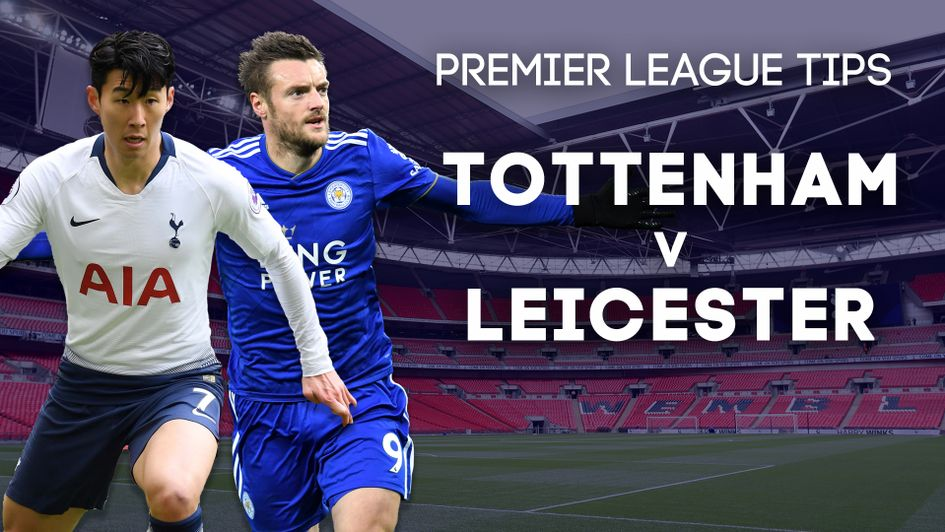 Image result for Tottenham Hotspur vs Leicester City English Premier League 2019 Live pic logo