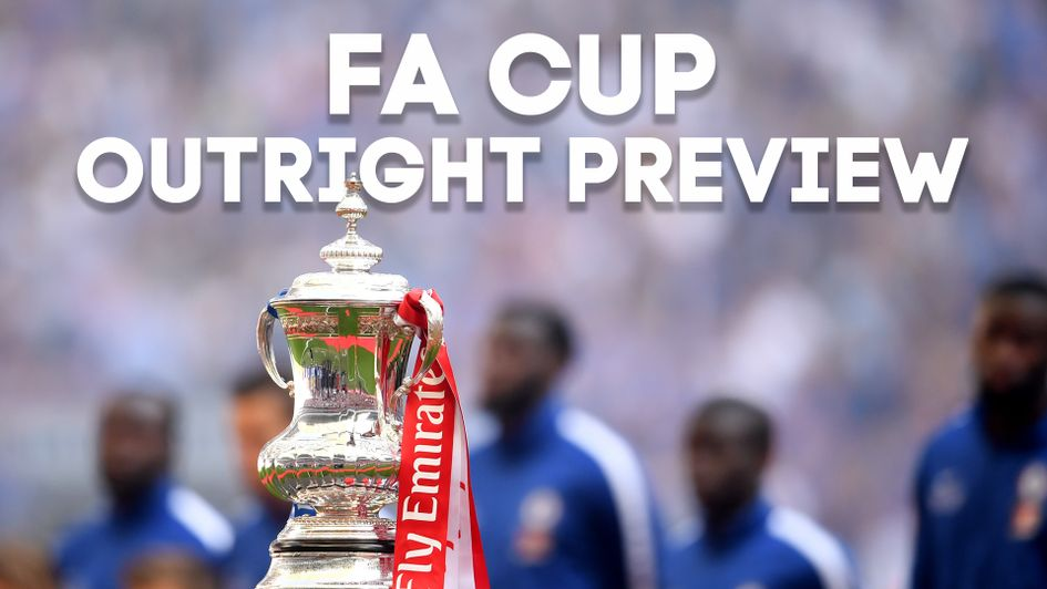 Our best bets for the 2018/19 FA Cup