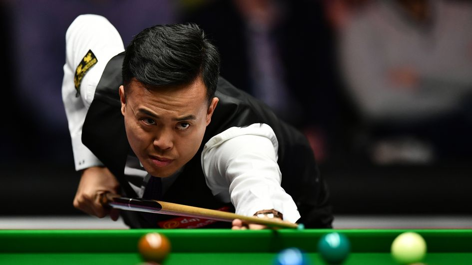 Hong Kong Masters: Marco Fu knocks in 132 break to beat Barry ...