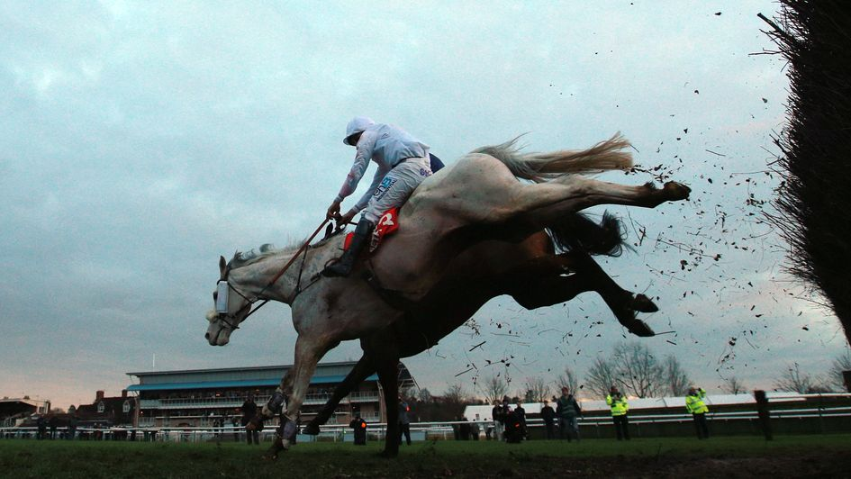 Russe Blanc: Big price to win the Classic Chase again