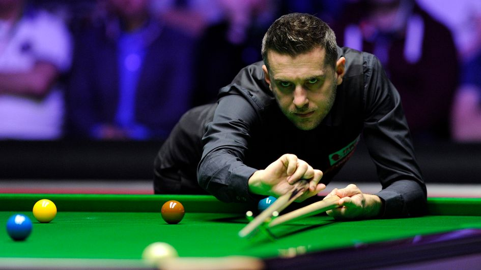 mark selby - photo #28