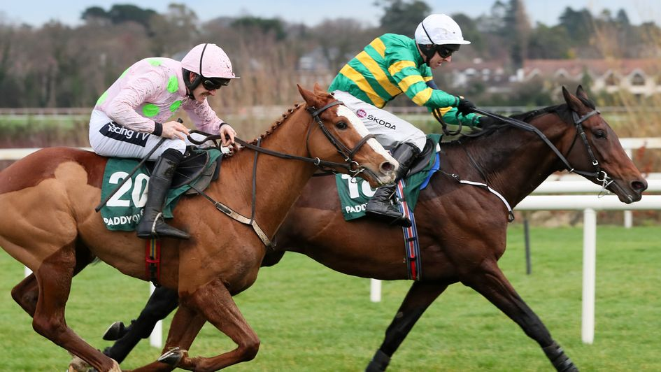 Sir Eric Horse Update: Lydia Hislop's Road To Cheltenham With A Look At The