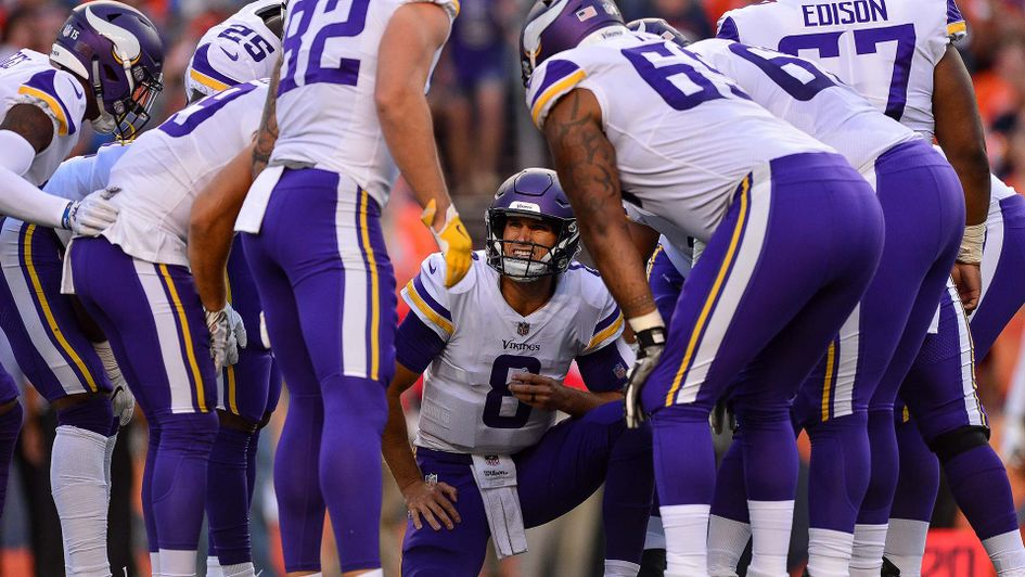 9e1366965 NFC North preview  Prediction   best bets for Vikings