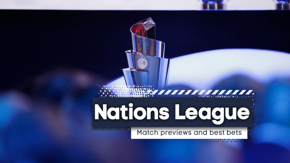 Free Betting Tips And Match Previews Tuesday S Uefa Nations League Action