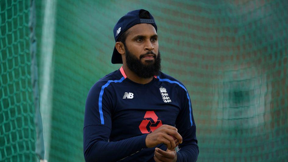 England's Moeen Ali: Adil Rashid can be ODI king