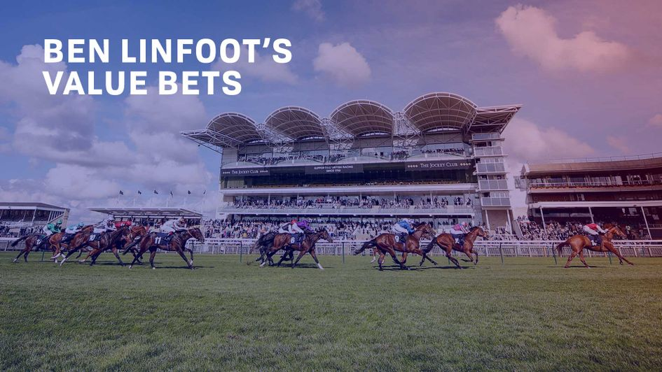 Check out Ben Linfoot's best bets, reasons and the latest odds