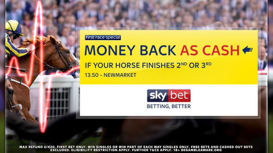 Money Back As Back if 2nd or 3rd