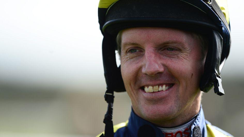 Jockey Noel Fehily