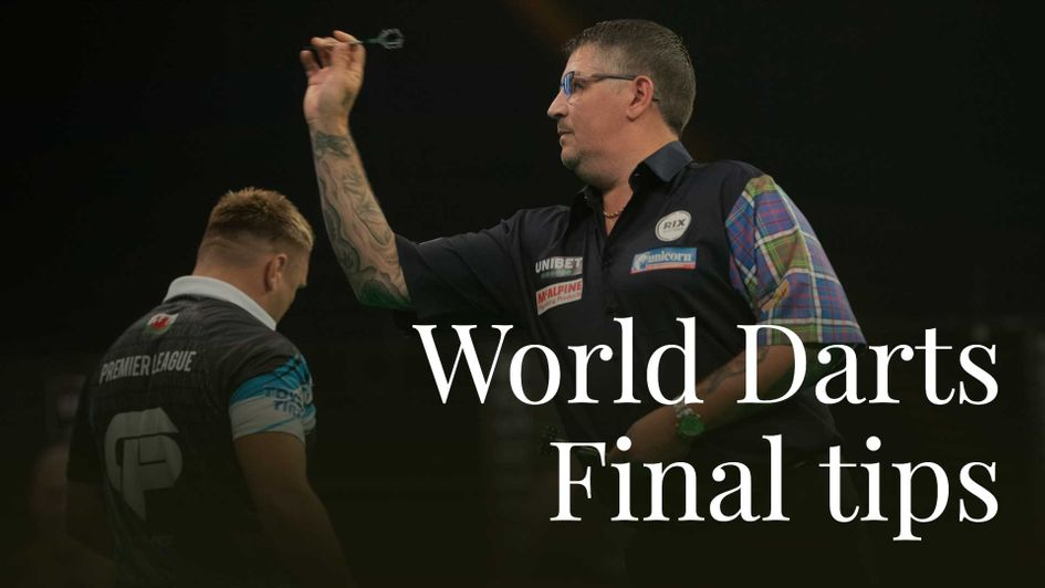 Pdc world championship 2021 betting tips binary options auto trader erfahrungen
