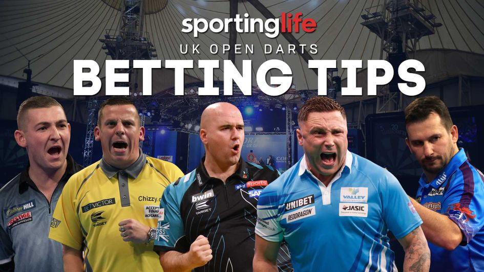 Uk open darts betting odds how to pay cryptowall ransom bitcoins