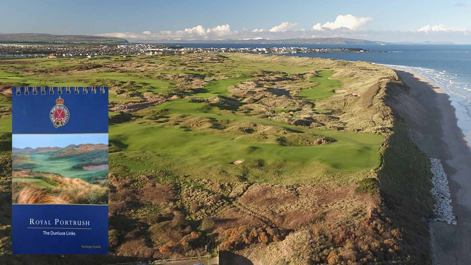 Read our in-depth course guide for Royal Portrush - host of The Open