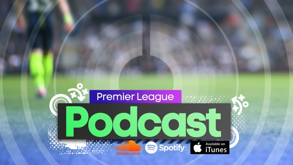 LISTEN: Our football team run through the latest news, views and incidents from the Premier League