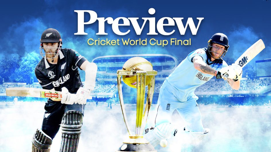 Cricket World Cup betting preview