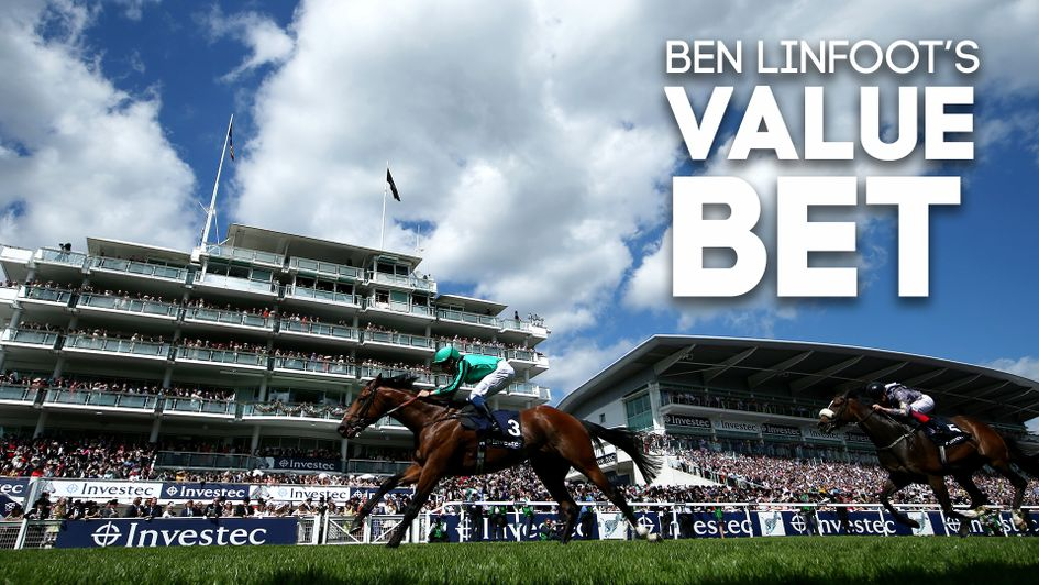Ben Linfoot has more selections at big prices for Epsom