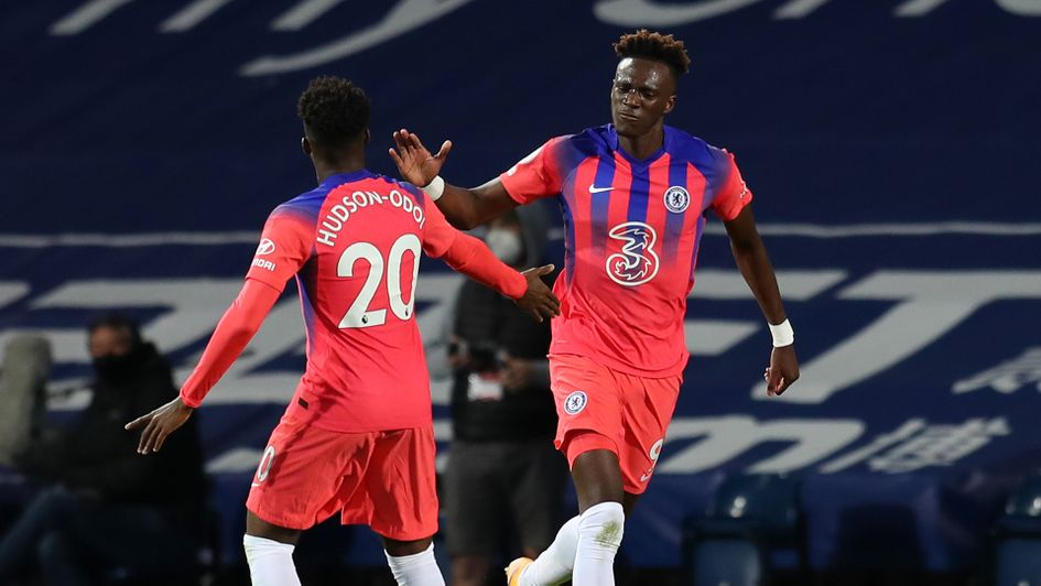 West Brom 3-3 Chelsea: Match report as Tammy Abraham rescues point for  Frank Lampard's side