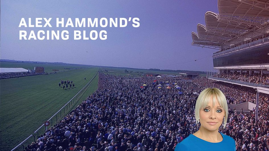 Read all of Alex Hammond's thoughts ahead of the Guineas weekend