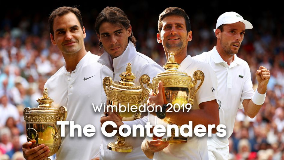 Get Tickets for Wimbledon Tennis 2021: How to Enter the Ballot for ...