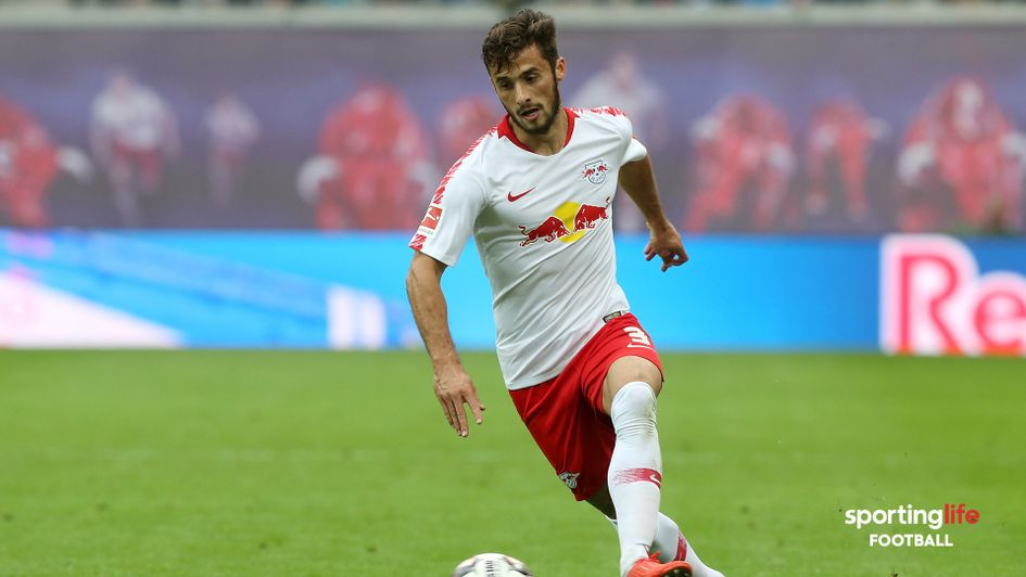 Marcelo Saracchi joined Leipzig from River Plate