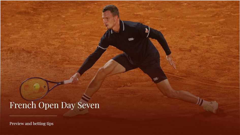 tennis betting tips french open