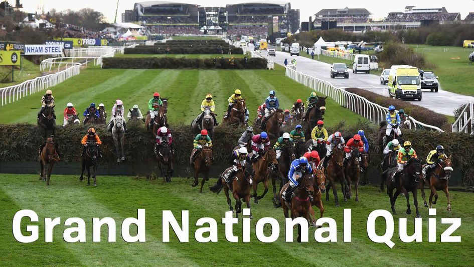 LIVE: Grand National Festival blog at Aintree including tips