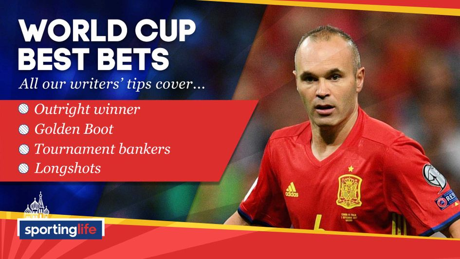 Our team have scoured the markets ahead of the World Cup