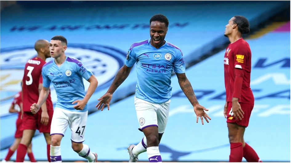 Liverpool vs man. city