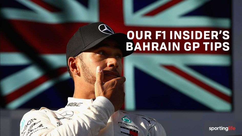 Check out our preview of the Bahrain Grand Prix