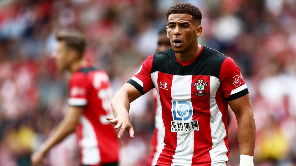 Che Adams has been linked with a move to Leeds this month