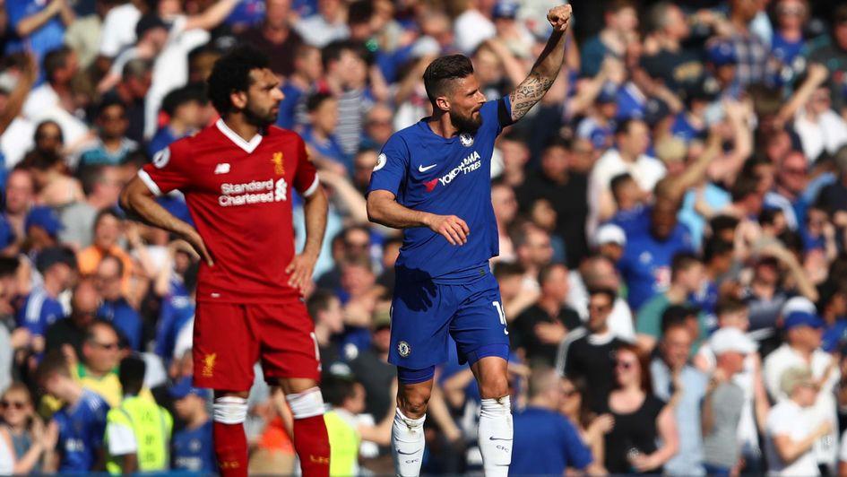 Liverpool vs chelsea 1-0 champions league