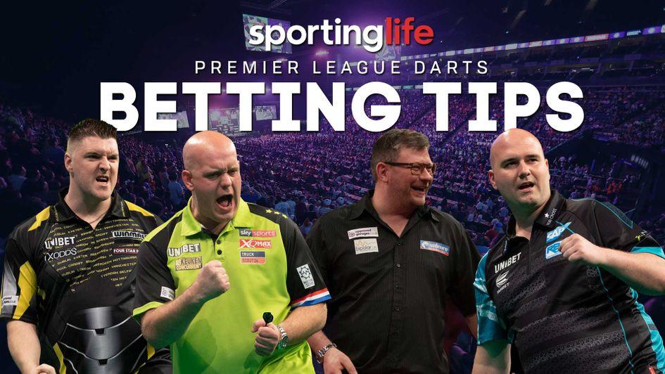 Premier League Darts: Finals Night predictions, stats