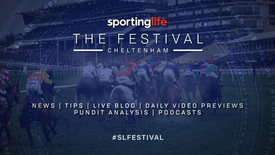 cheltenham festival betting tips 2021
