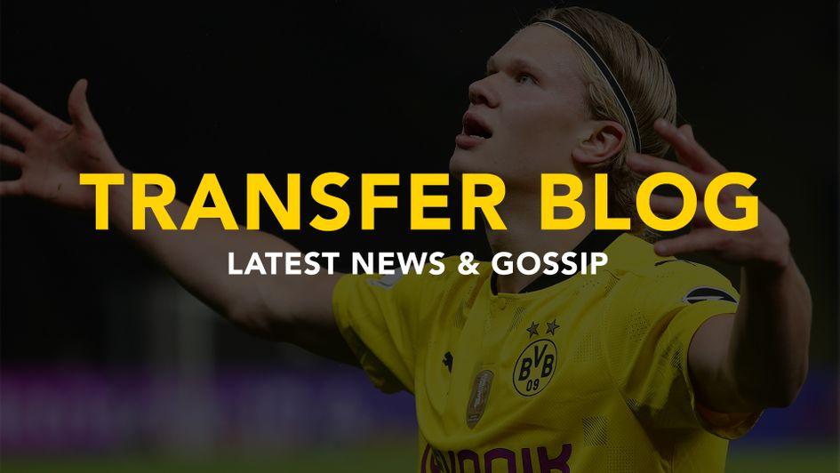 Obțineți cele mai recente știri și zvonuri despre transferuri pe blogul nostru live
