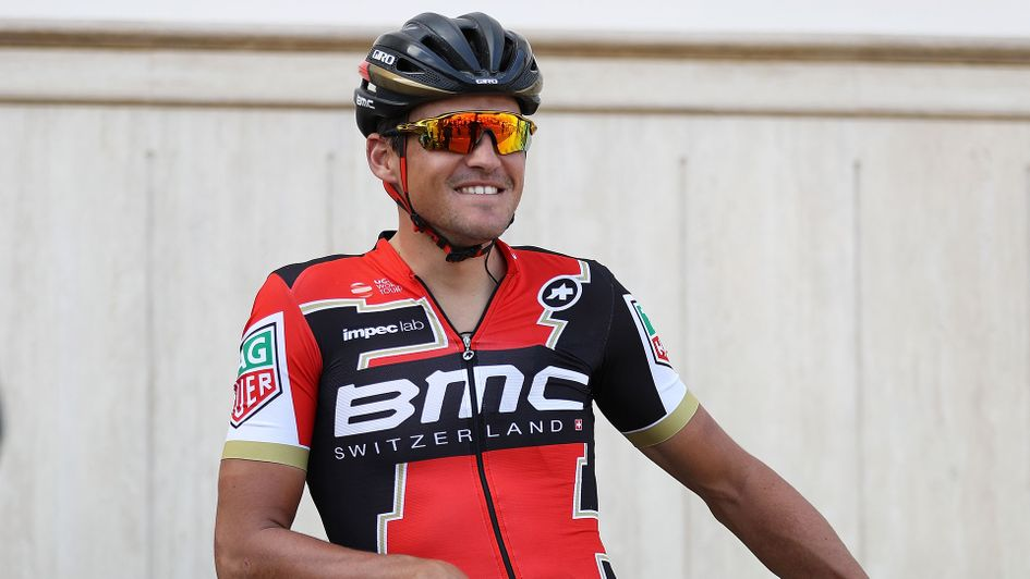 Greg Van Avermaet of team BMC