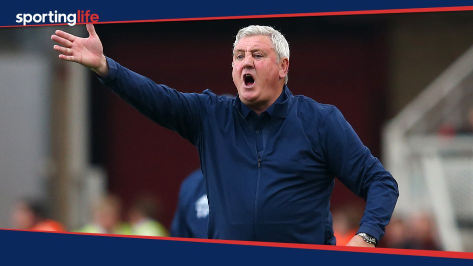 Steve Bruce accepts players will be sold