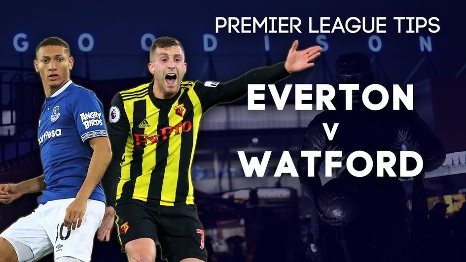 Everton v Watford: Sporting Life's Premier League preview