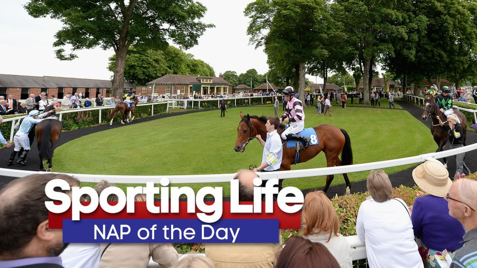 Free betting tips: Sporting Life's daily horse racing nap of the day