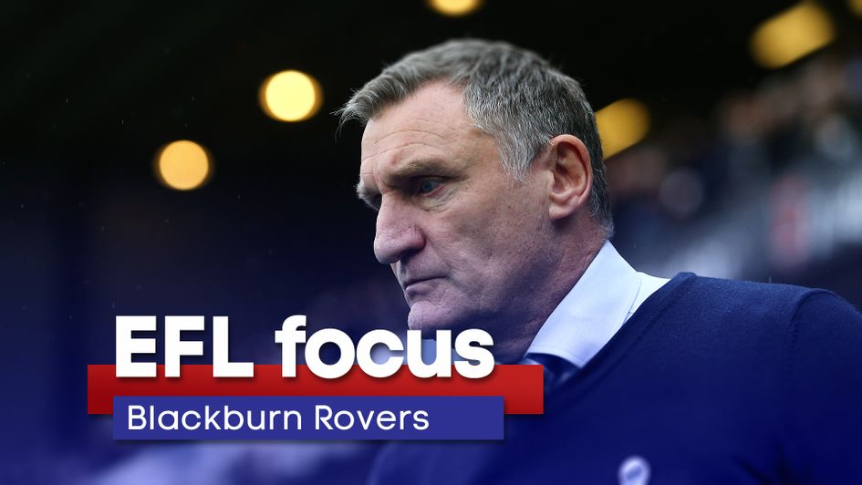 Can Blackburn spring a surprise and contend for the play-offs?