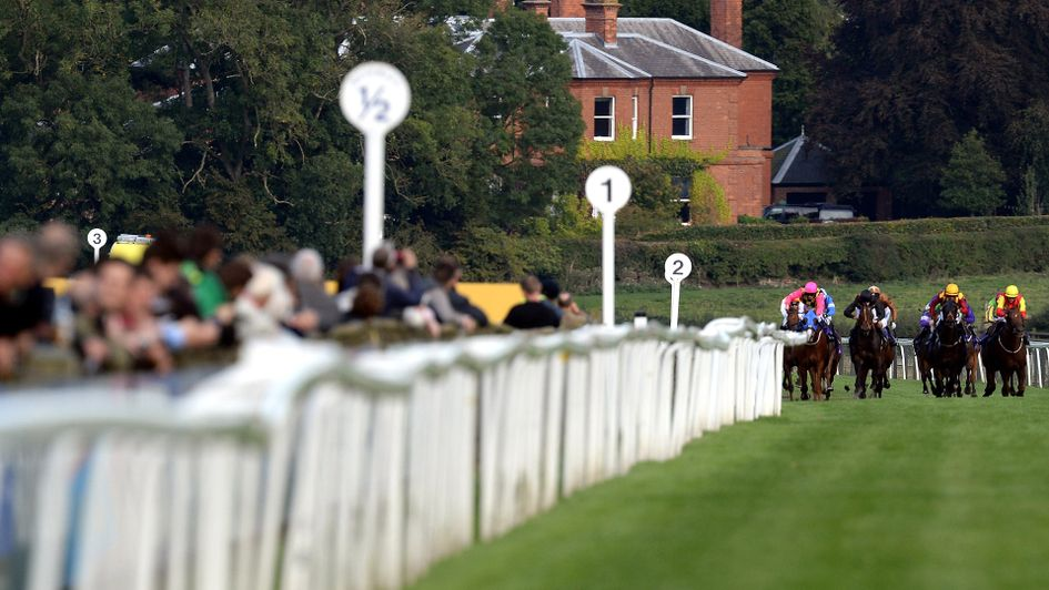 Racing from Beverley