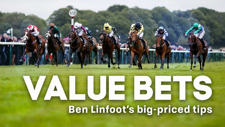 Check out Ben Linfoot's best bets for Saturday's action