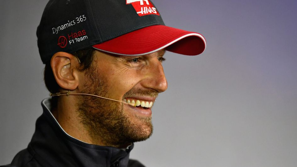 Mercedes Boss Toto Wolff Labels Romain Grosjean A Moaner