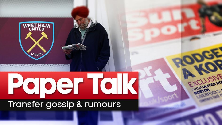 Premier League and EFL football gossip and transfer rumours