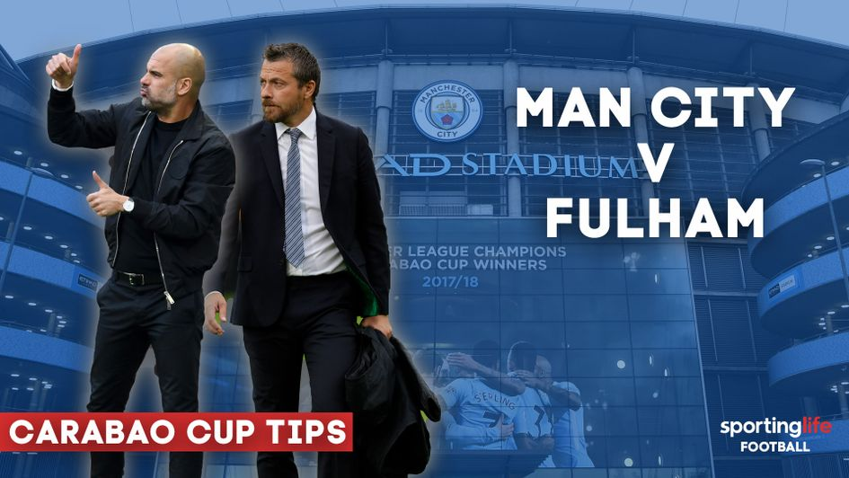 Man City v Fulham: Sporting Life's match preview