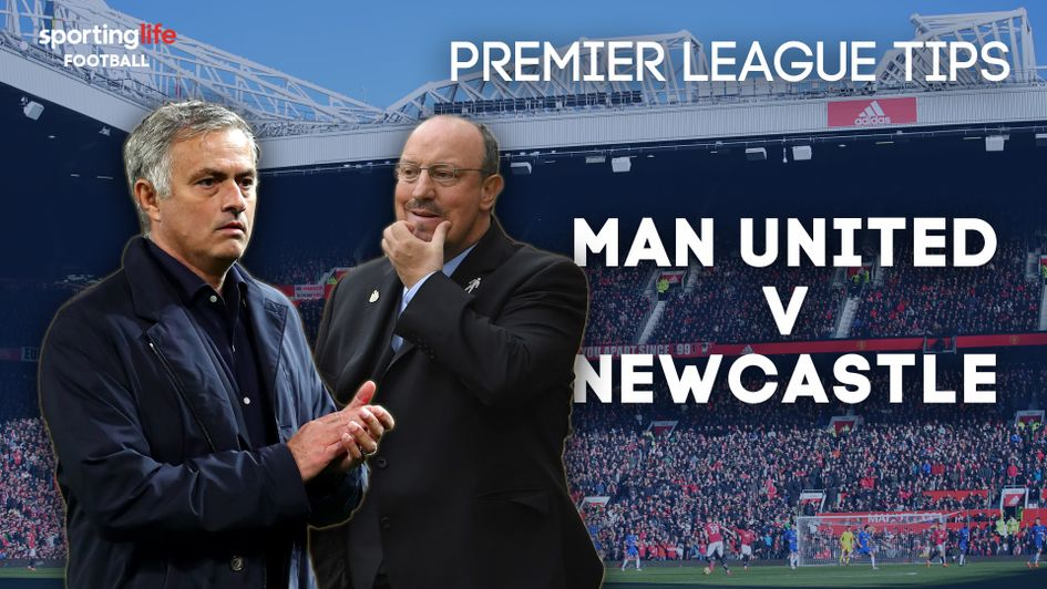 Man United v Newcastle: Sporting Life's preview of a big game for both managers