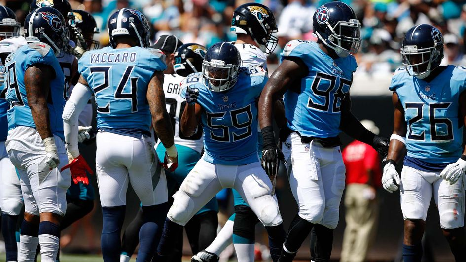 Jacksonville Jaguars @ Tennessee Titans preview: Betting