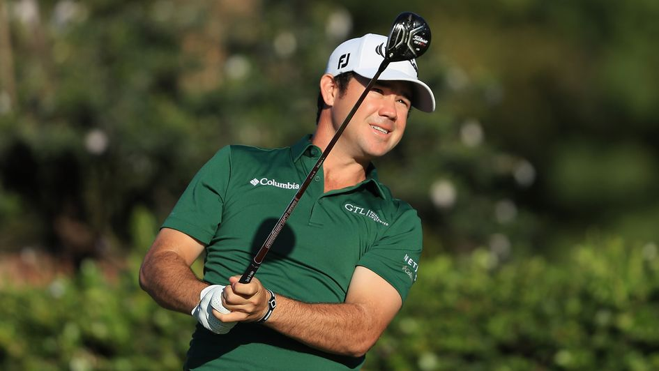 Brian Harman: 7/4 favourite for Sony Open