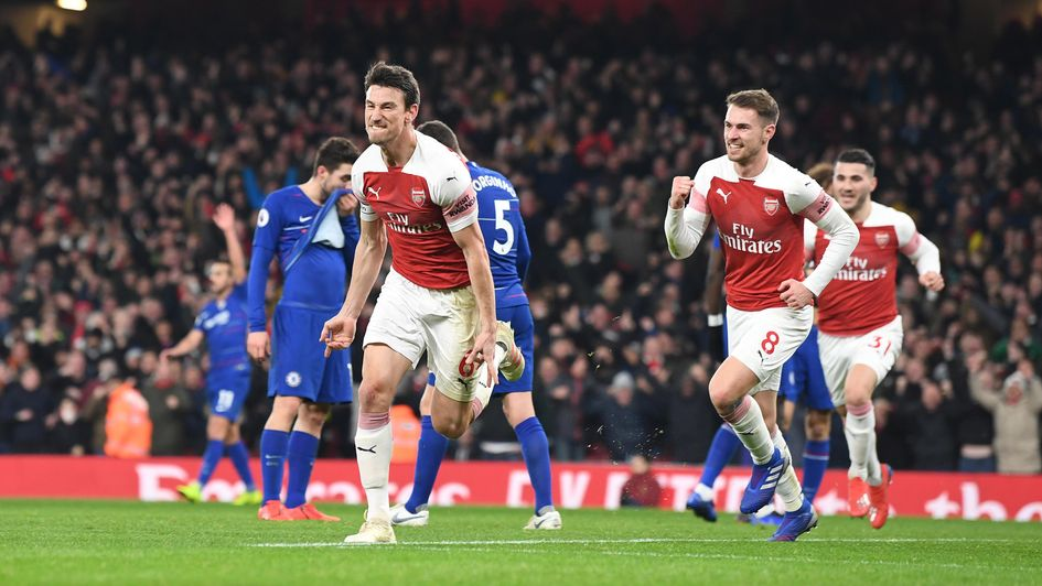 Arsenal v manchester united betting preview nfl sport betting result explained take